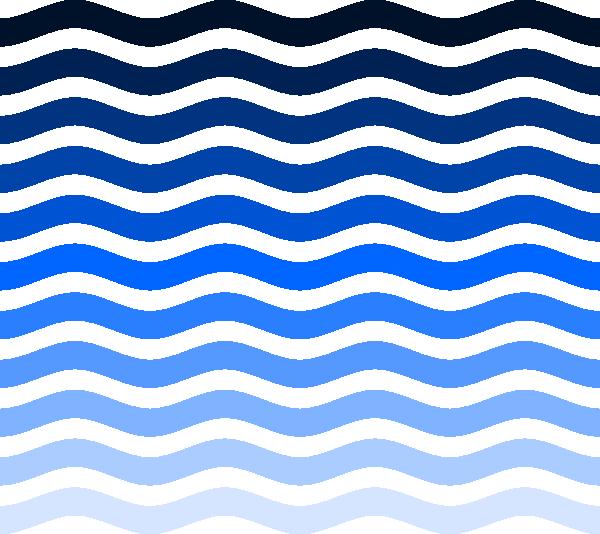 Simple Water Waves Svg Downloads   Design   Download Vector Clip Art