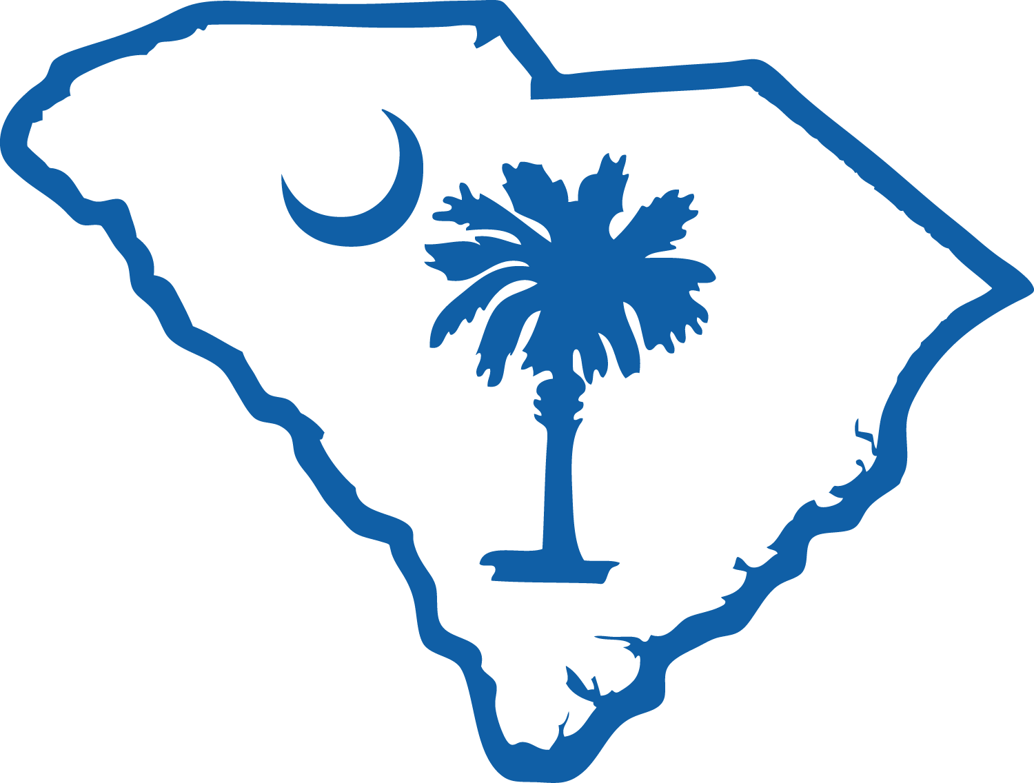 sc state flag clipart clipart suggest gamecocks clipart black and white gamecock clipart free