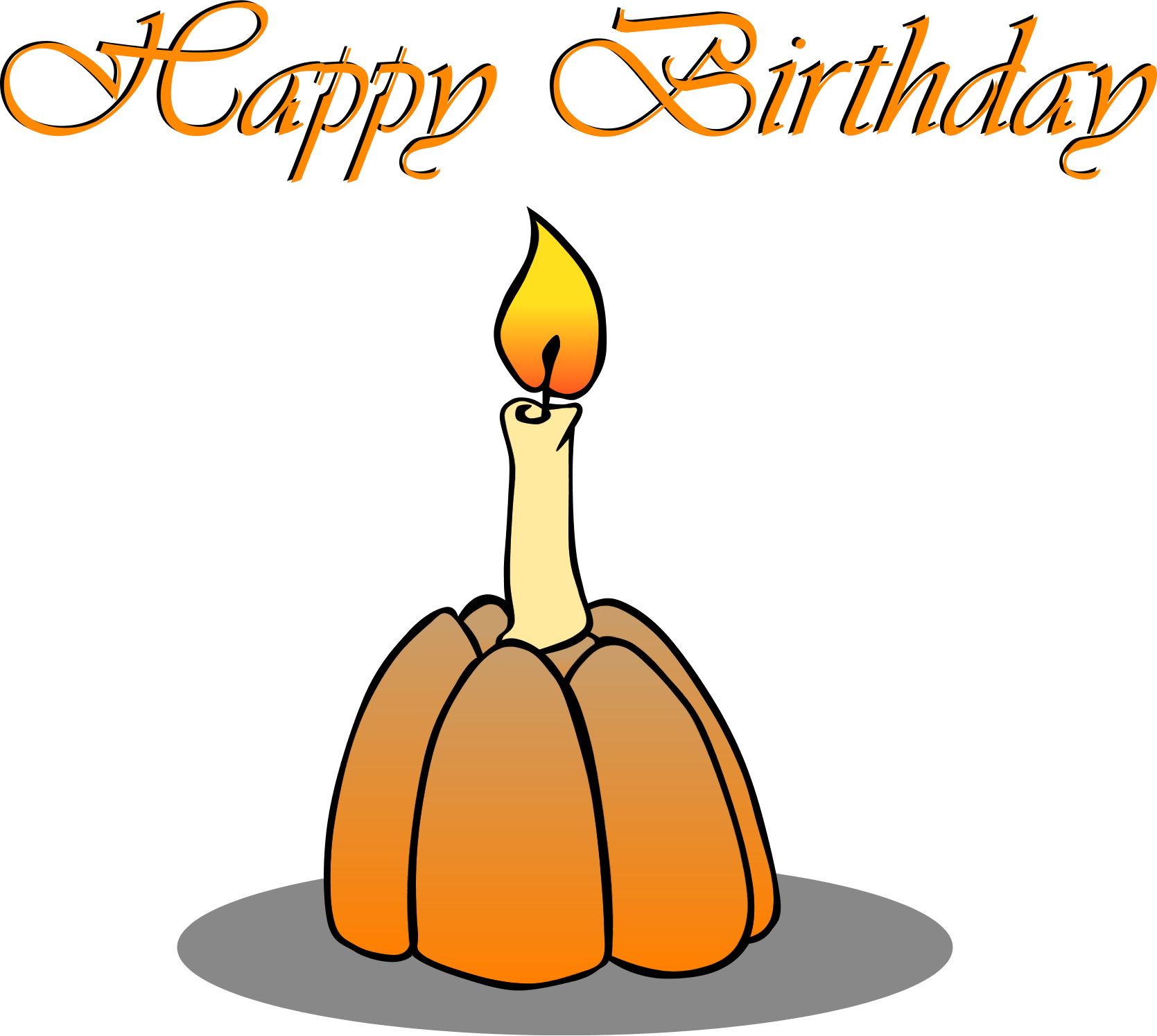 Thanksgiving Cake Clip Art : Thanksgiving Birthday Cake Clipart - Clipart Suggest