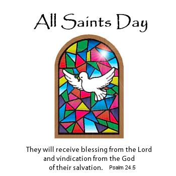 All Saints Sunday Clipart - Clipart Kid