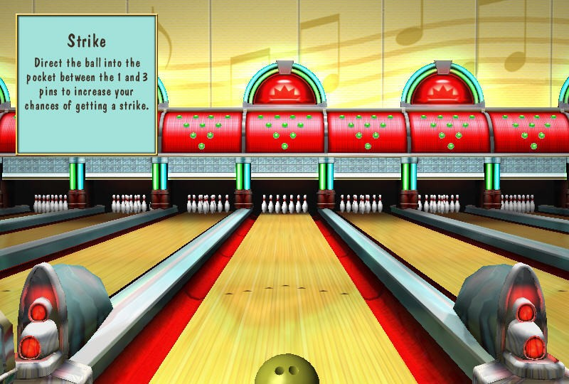 Bowling Alley Clip Art – Cliparts