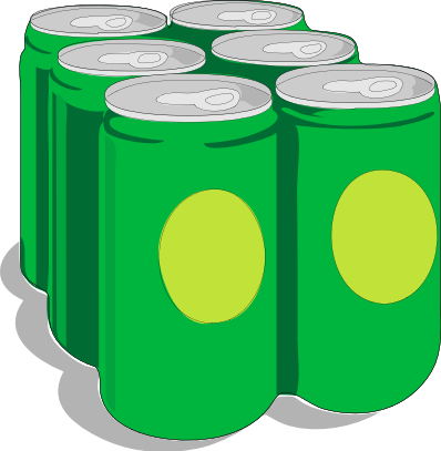 six pack soda clipart clipart suggest red soda can clipart soda can clipart top