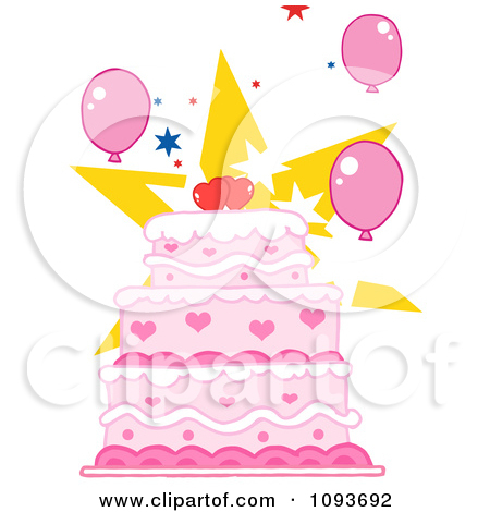 Thanksgiving Cake Clip Art : Thanksgiving Birthday Cake Clipart - Clipart Kid