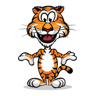 Tiger Clipart Tiger Vectors Tiger Clip Arts Tiger Logo Tiger Cartoon