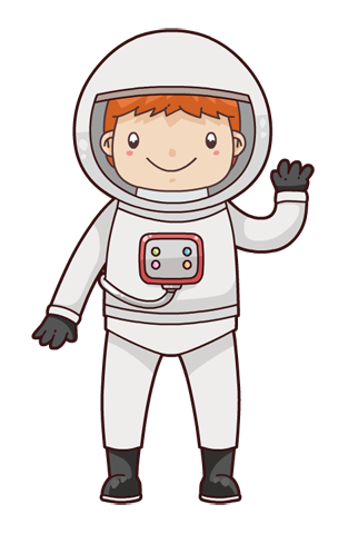 Astronaut Clip Art   Images   Free For Commercial Use