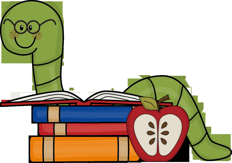 Cute Book Clipart - Clipart Kid