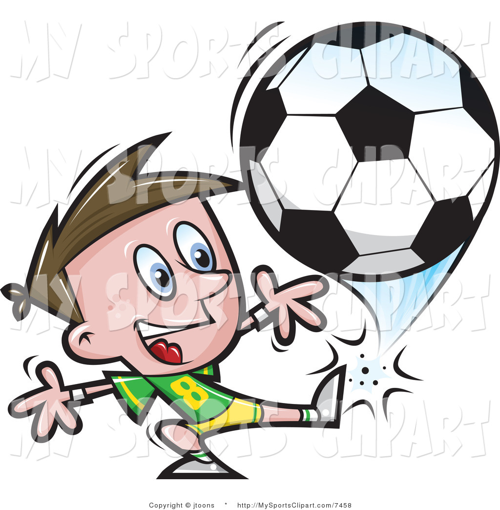 My Sports Clipart - Clipart Kid