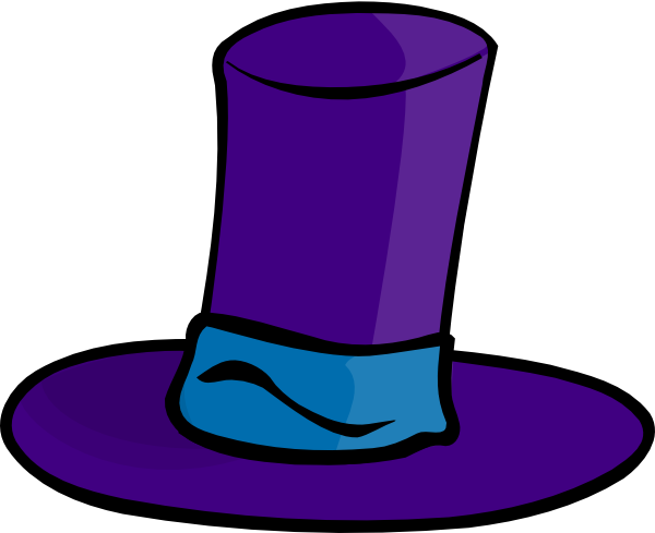 Hat   Clothing Clip Art At Clker Com   Vector Clip Art Online Royalty