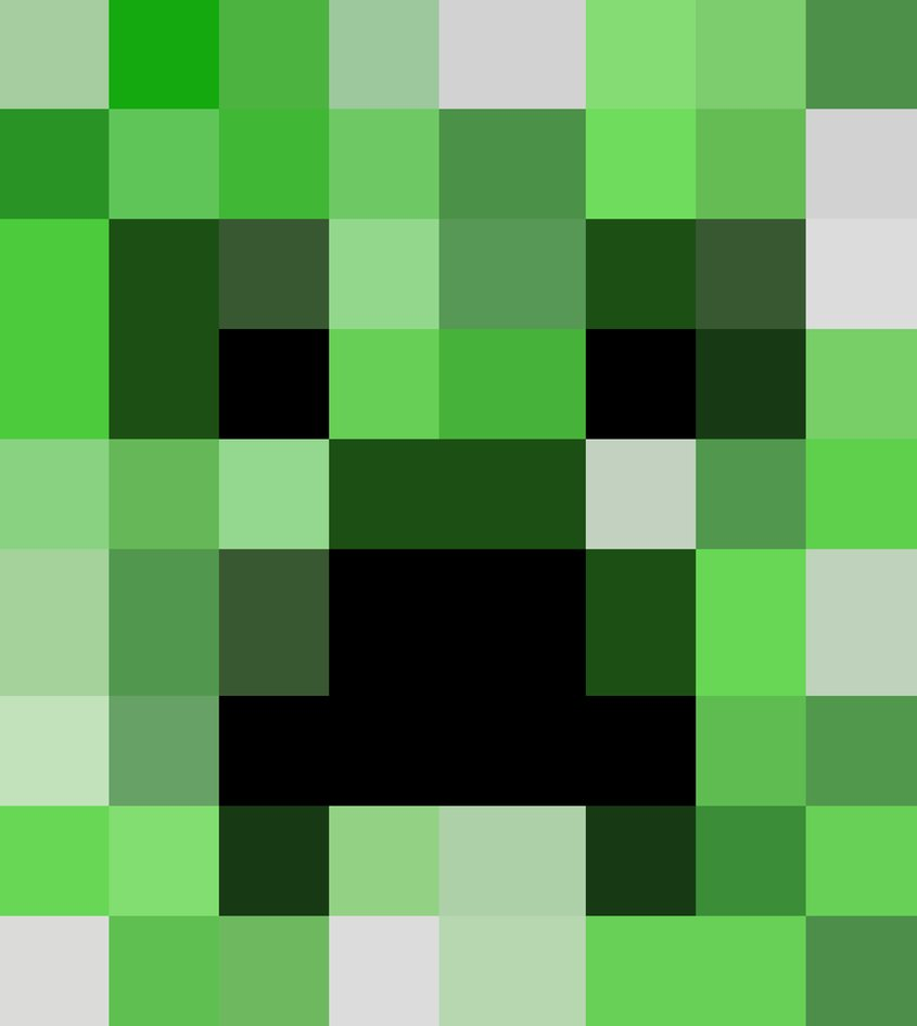 Clip Art Minecraft Clipart minecraft clipart kid joshthecartoonguy
