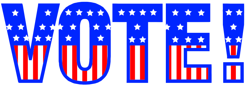 Clip Art Political Clipart political clipart kid vote