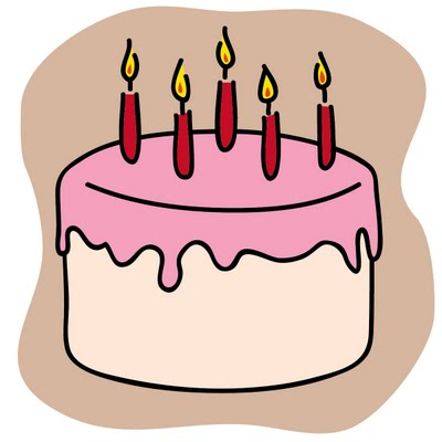 Birthday Cake Clipart Have Your Cake