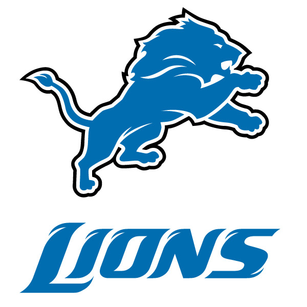 Detroit Lions Starting With A Sharper Logo The Lions Appear To Have