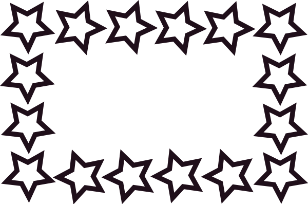 Star Border   Http   Www Wpclipart Com Education Awards Certificate