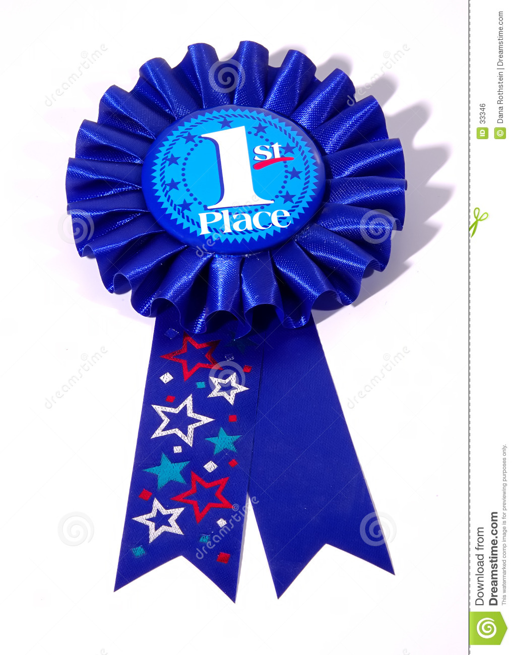 1st Place Winner Clipart First Place Ribbon