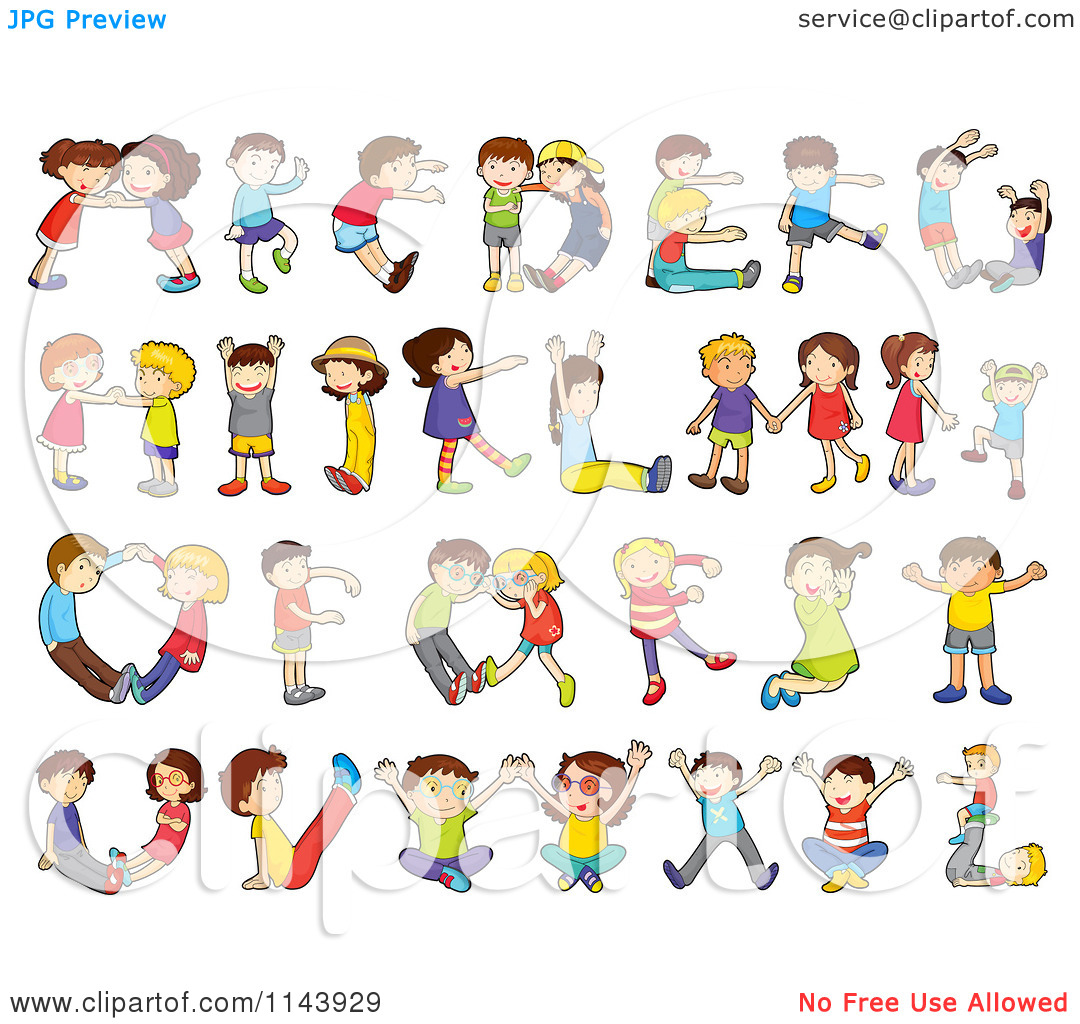 free clipart of alphabet - photo #33
