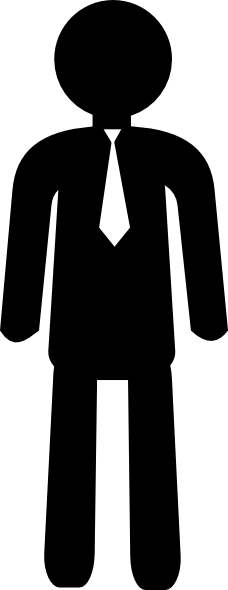 Employee Clipart