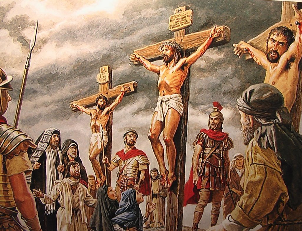 Cross Jesus Died Clipart - Clipart Kid