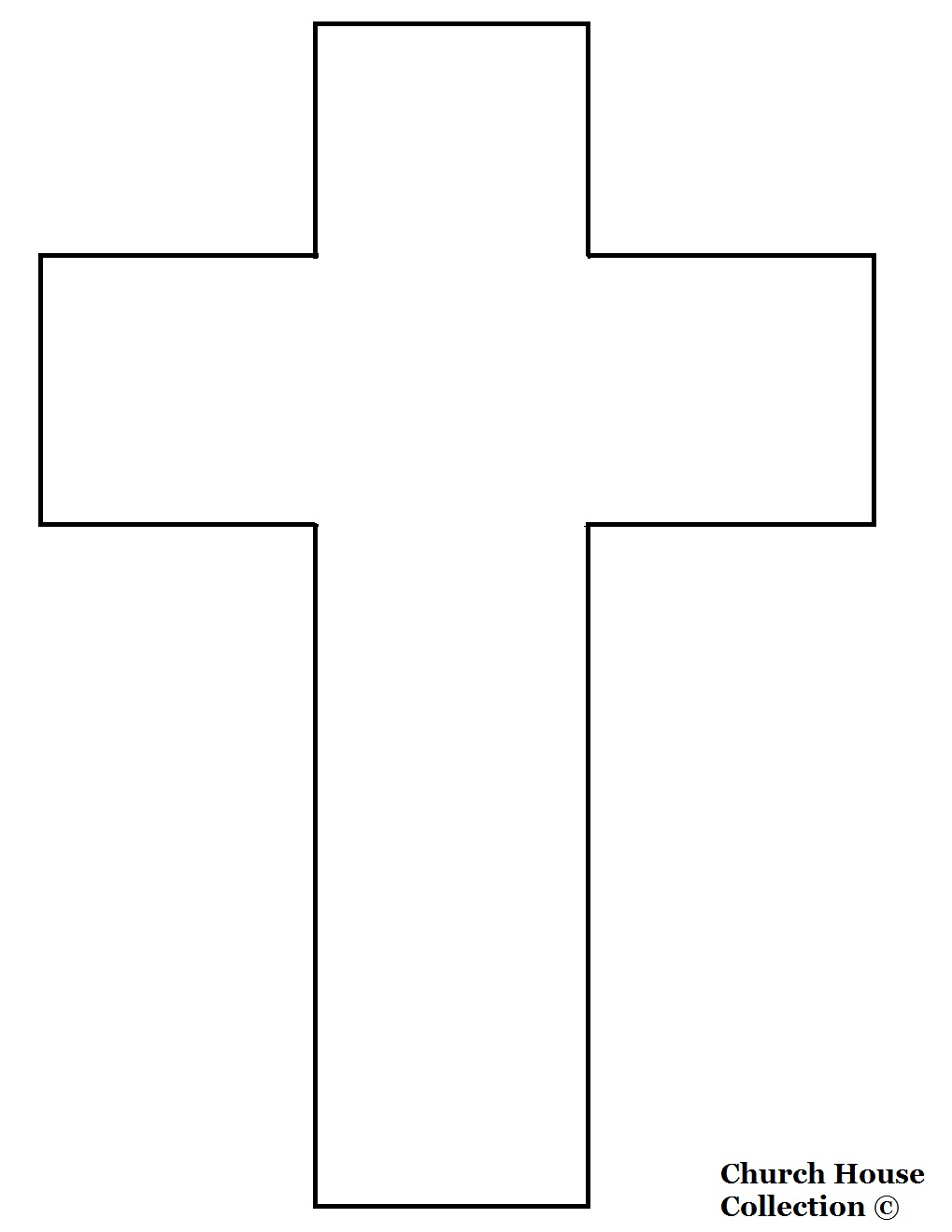 Cross Jesus Died Clipart - Clipart Kid