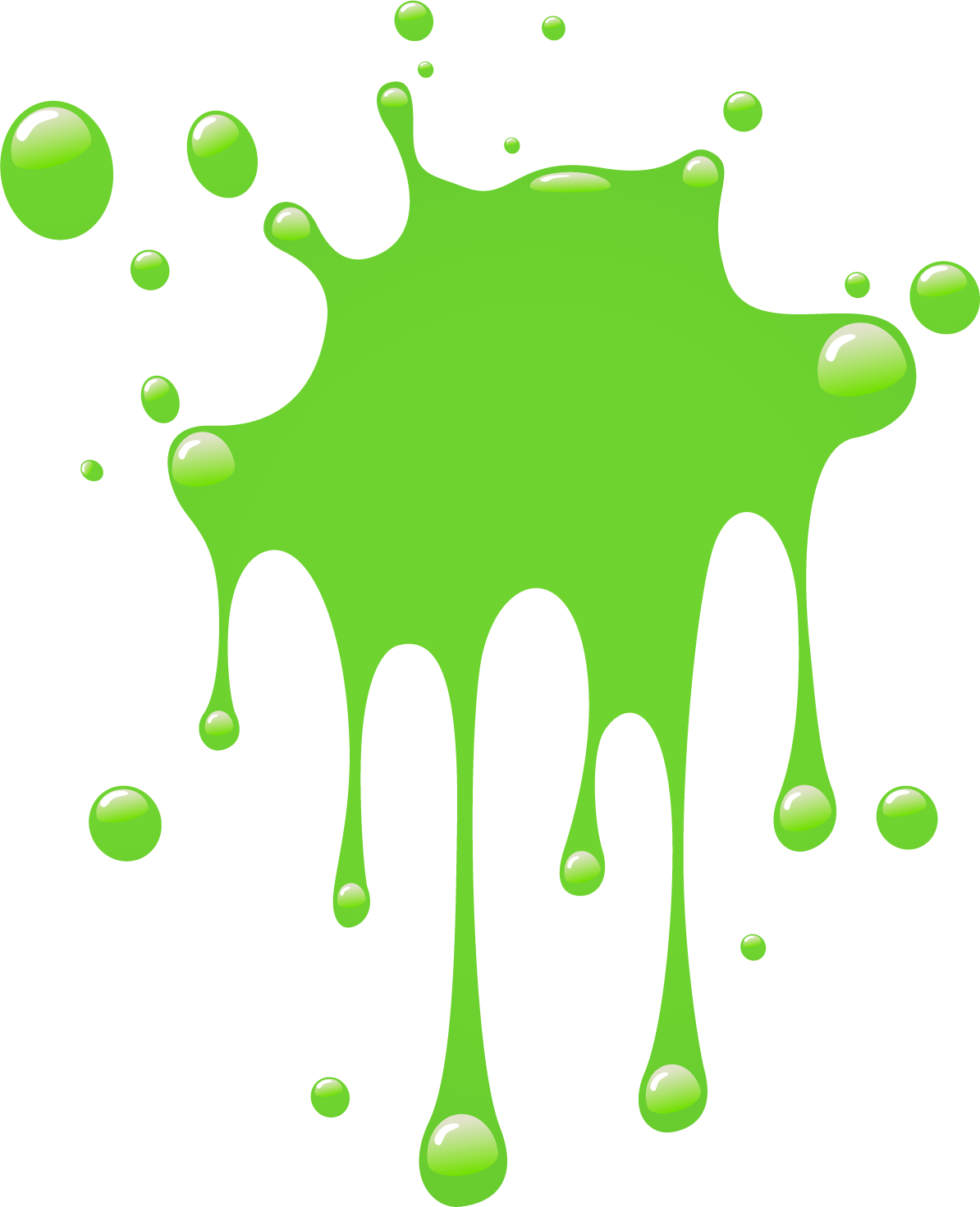 Green Paint Splatter Clipart Clipart Suggest