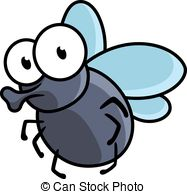 Ugly Insect Vector Clipart Royalty Free  173 Ugly Insect Clip Art