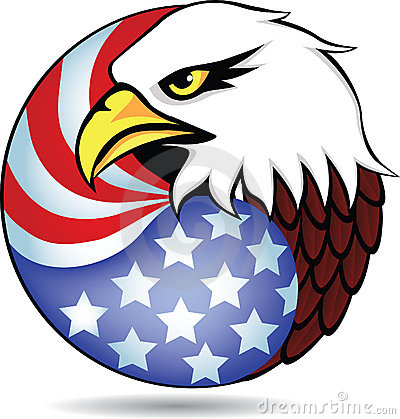 American Eagle Head Clipart   Clipart Panda   Free Clipart Images