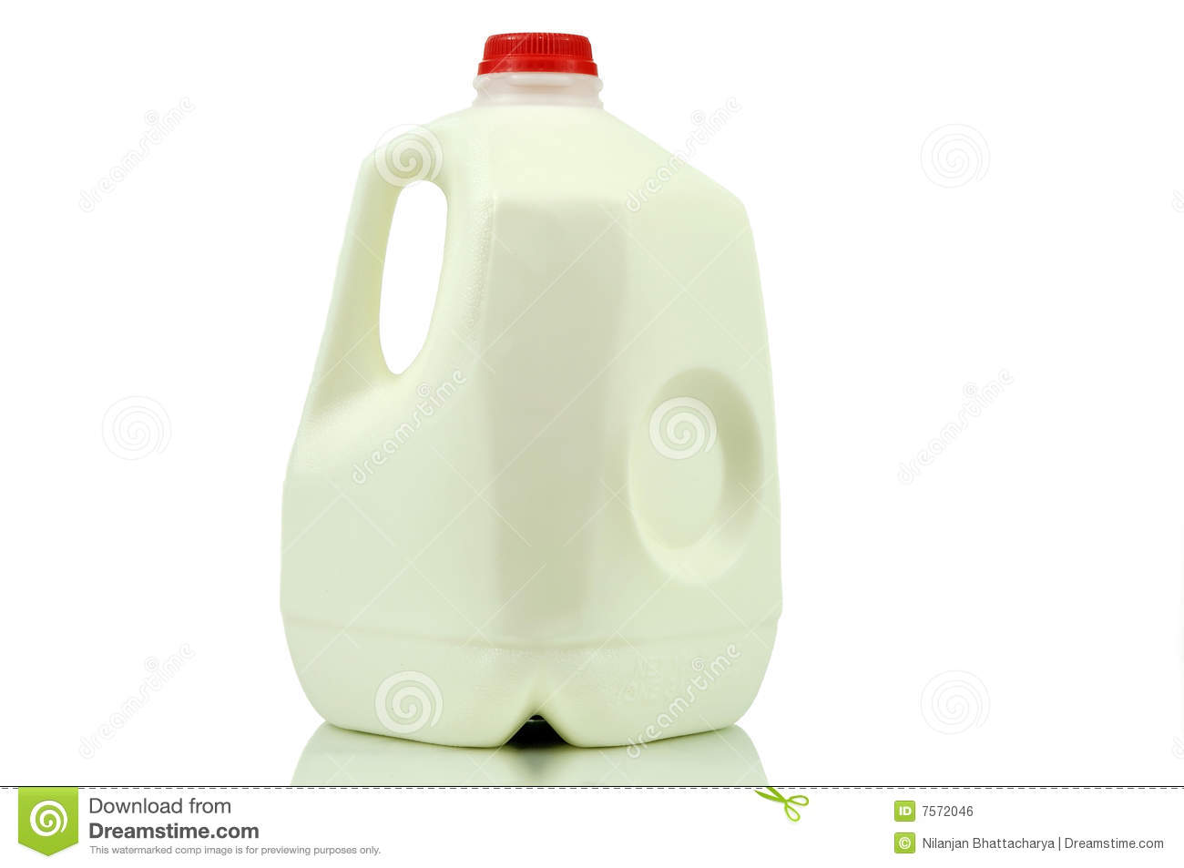 Milk Container Clipart - Clipart Suggest