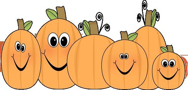 Pumpkin Patch Clip Art Image   Clipart Panda   Free Clipart Images