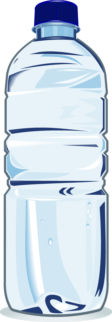 Plastic Bottle Clipart - Clipart Kid