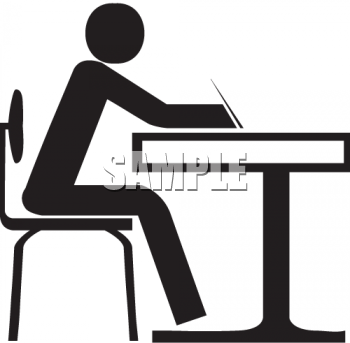 Tweet Home Clipart Education School School Chair 11 Of 38