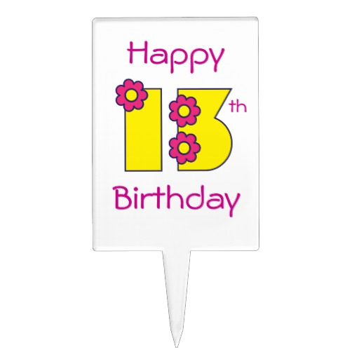 Back   Gallery For   13th Birthday Grandson Clip Art