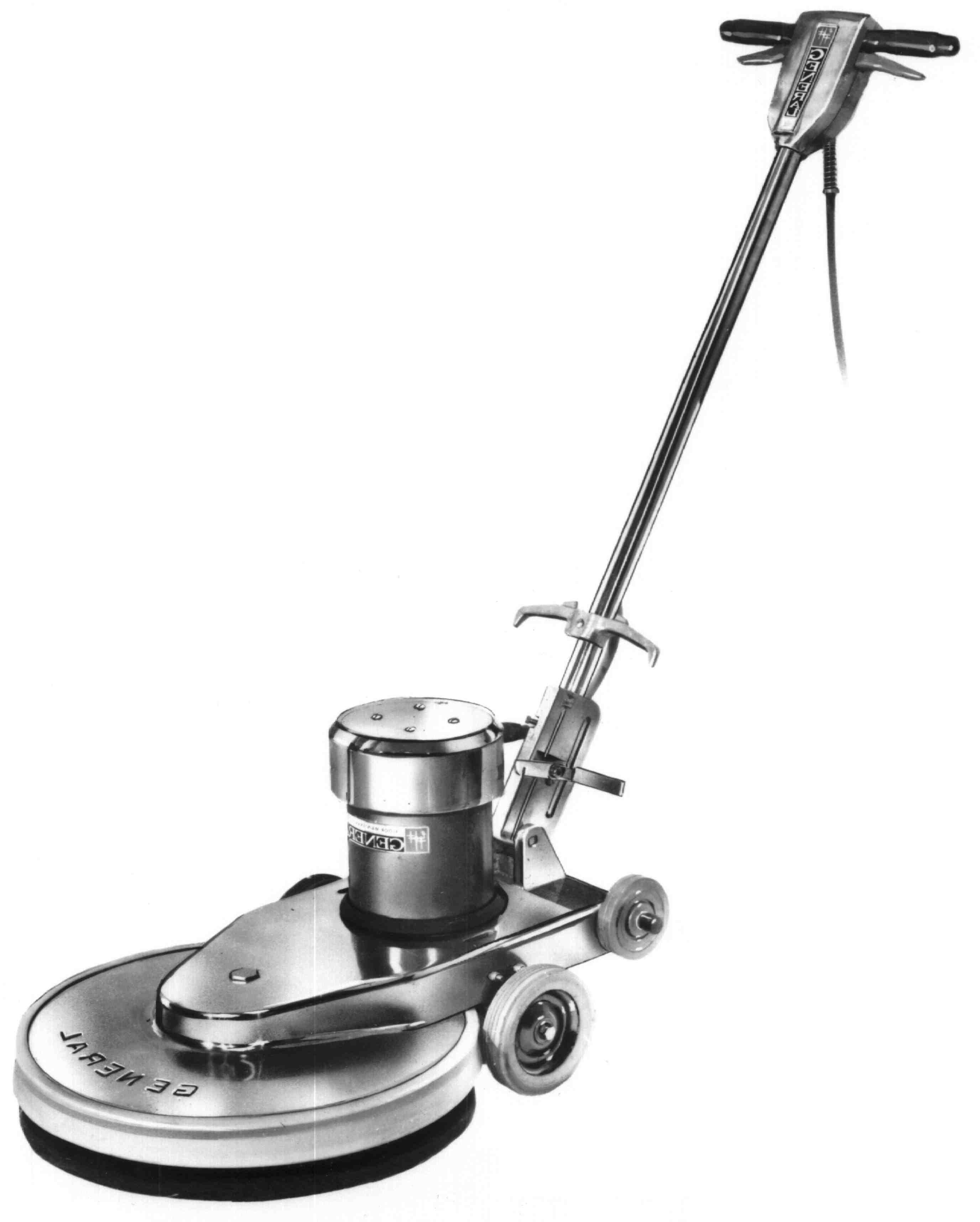 Floor Scrubber Clipart Clipart Suggest