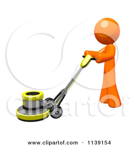 Floor Scrubber Clipart - Clipart Kid