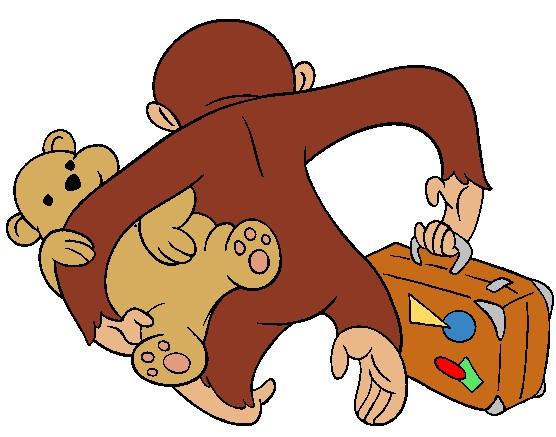Curious George Clipart 23 Jpg