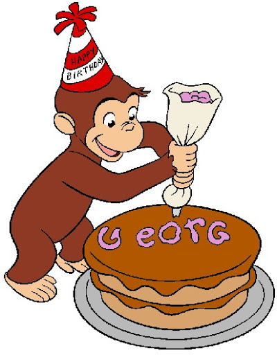 Curious George Clipart 29 Jpg