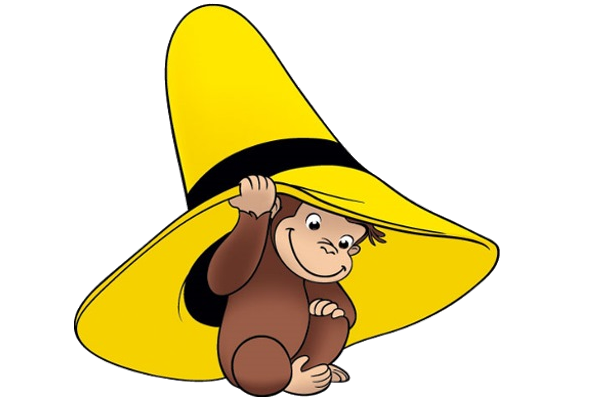 Curious George Monkey 23 Curious George Monkey 24 Curious George