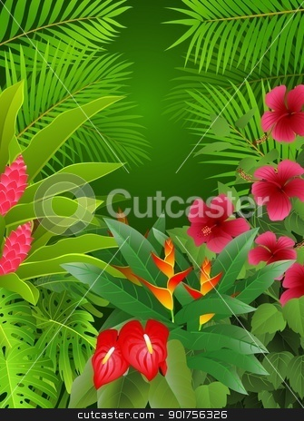 Related Pictures Forest Background Clipart