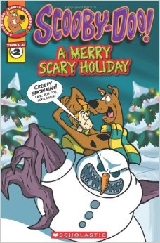 Scooby Doo Comic Books