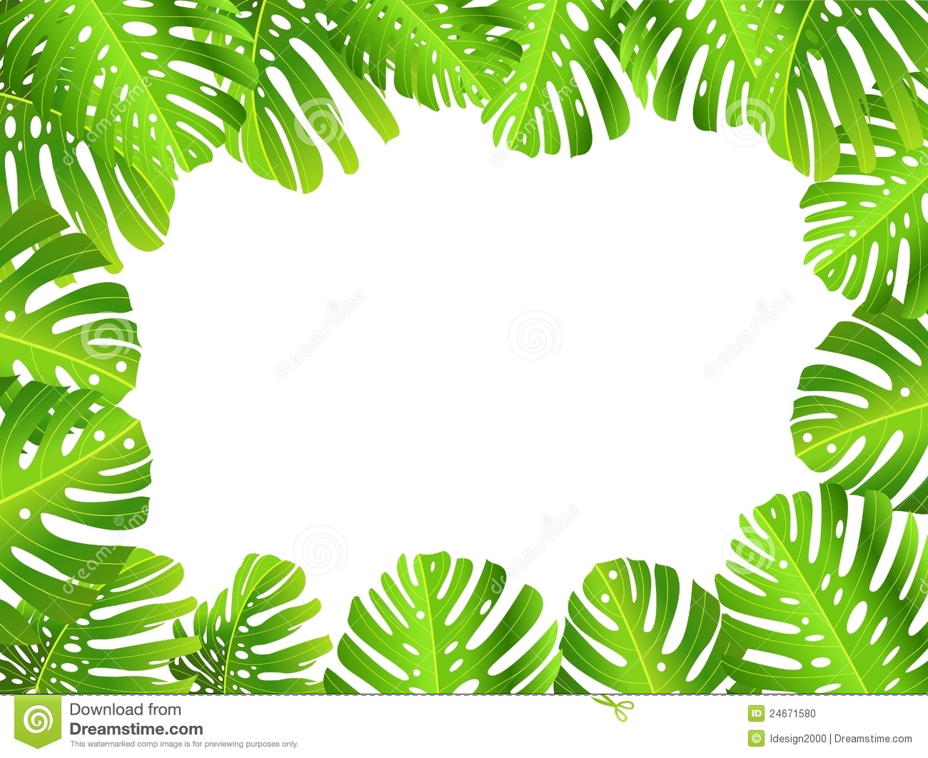 Tropical Forest Clipart - Clipart Kid
