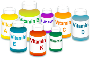 Basic Multi Vitamins And Supplements   The First Easy And Essential