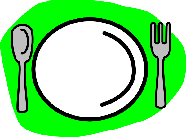 Cartoon Fork And Knife Knife And Fork Clipart Clip