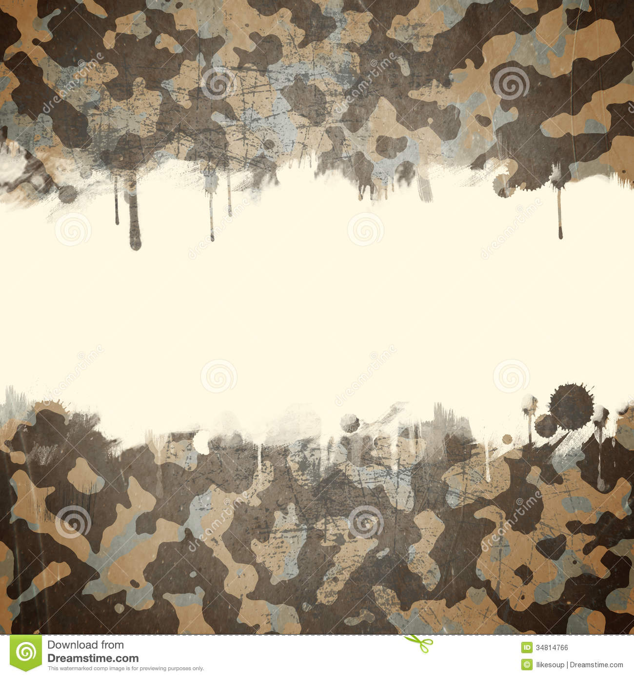 Army Camouflage Background Clipart - Clipart Kid