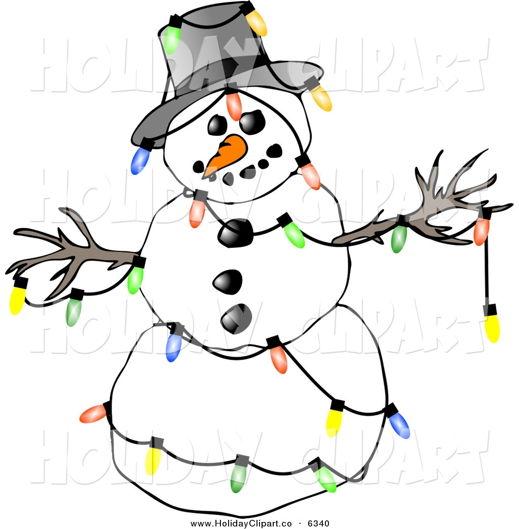 Larger Preview Holiday Clip Art