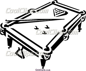 Billiards Table Clipart   Clipart Panda   Free Clipart Images