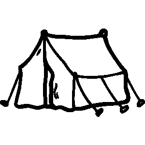 Camping Cabin Clipart   Clipart Panda   Free Clipart Images