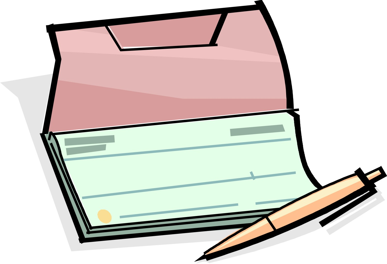 Bank Deposit Clipart - Clipart Suggest