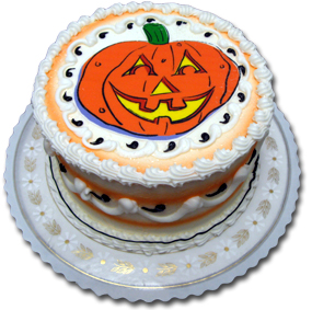 Halloween Cake Clipart - Clipart Suggest