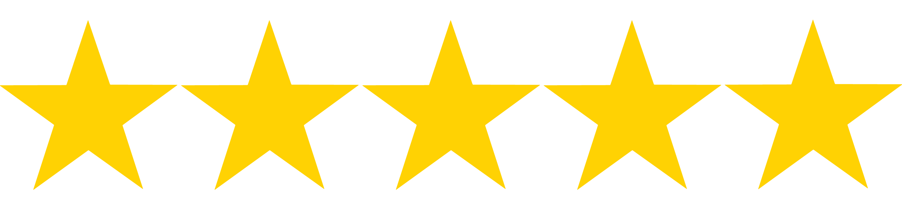 Image result for five star pics
