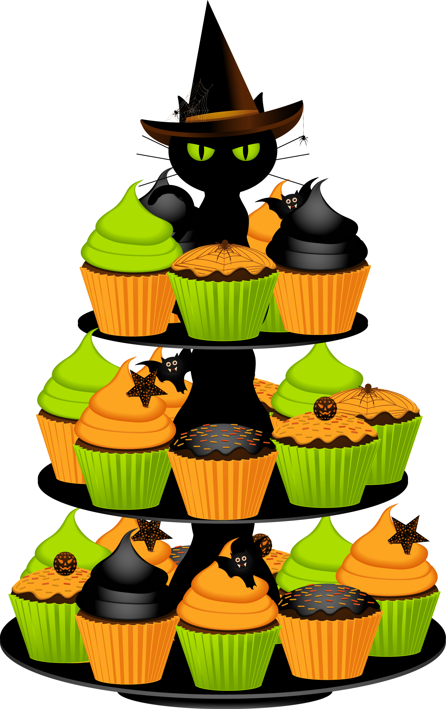 Image result for halloween food clipart