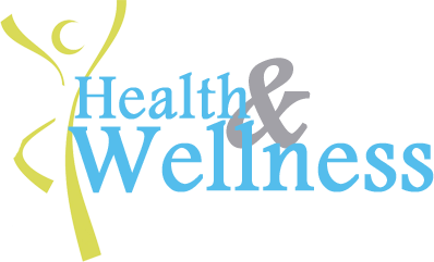 Health And Wellness Logo Rev Png