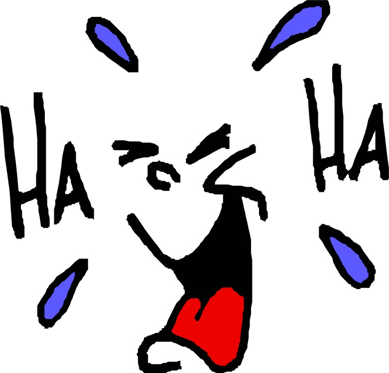 Clip Art Laugh Clipart hysterical laughter clipart kid is no laughing matter kim allen